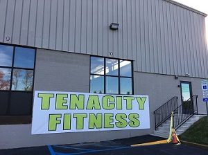 Outside Tenacity Training